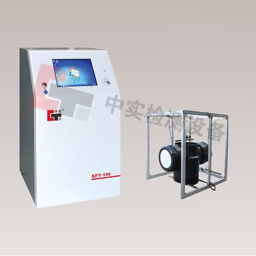 塑料管材负压试验机