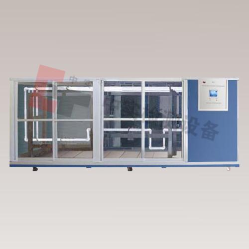 冷熱循環耐壓試驗機